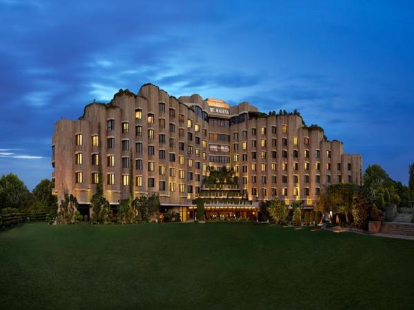 Hotel Review: ITC Maurya, New Delhi