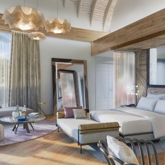 JW Marriott Maldives Resort & Spa -Beach Villa Interior