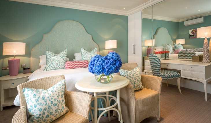 Roslin Beach Hotel - room reduced