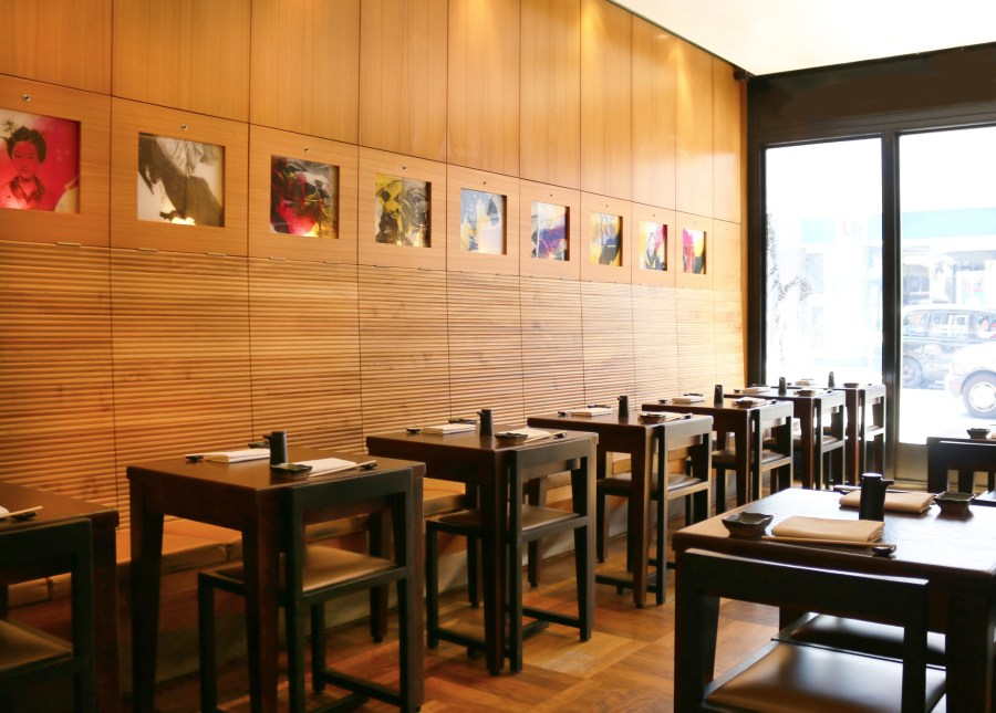 Mikayo Restaurant Review