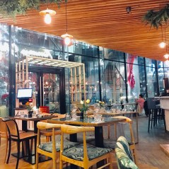 Restaurant Review: Timmy Green, Victoria