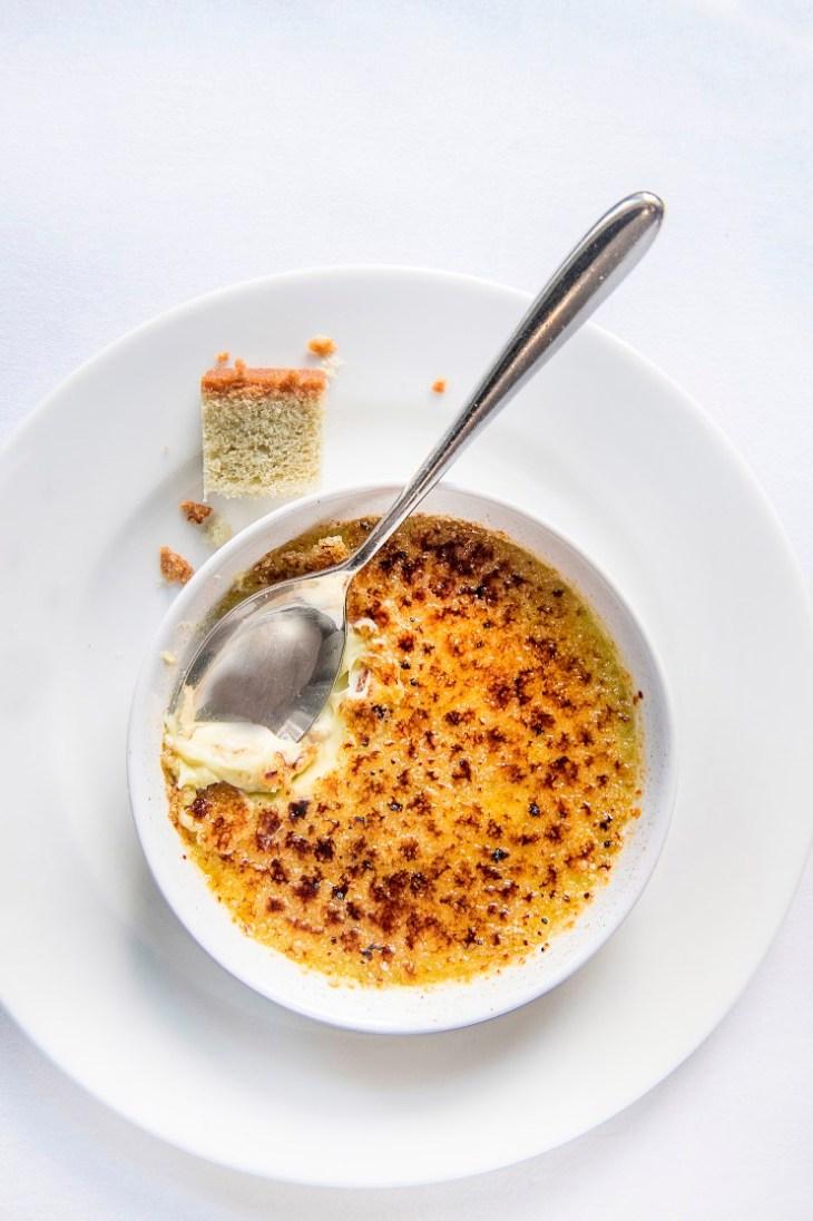 Townhouse_Pistachio crème brûlée homemade shortbread_150dpi