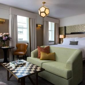Bloomsbury Suite 1