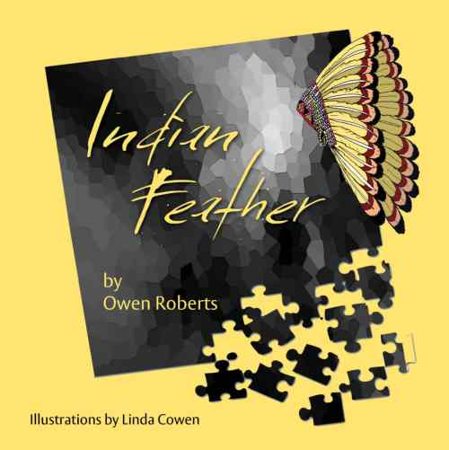 Indian Feather Front Cover v.1