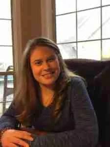 Jillian's bio