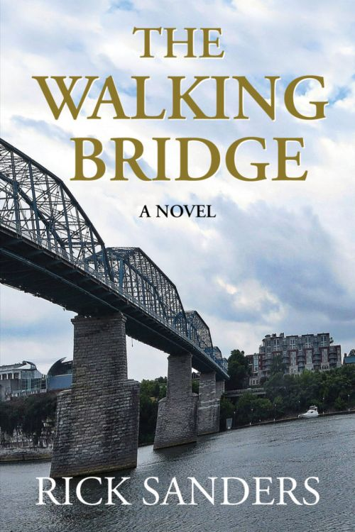 Walking Bridge Cover v.5