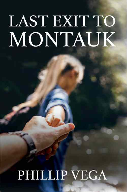 Last Exit to Montauk – option 5
