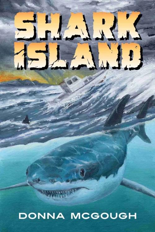 front cover jpg – Shark Island
