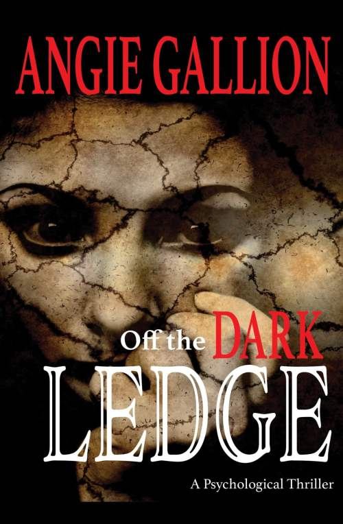 Off the Dark Ledge – New Cover 09-08-2018