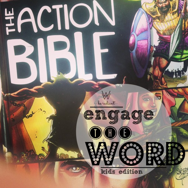 Blog - WW-engage the word