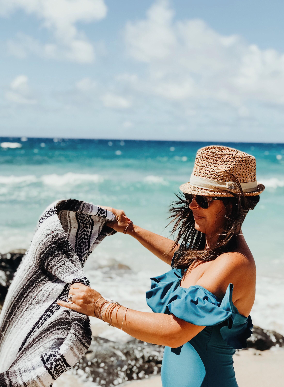 beach day maui