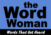 The Word Woman