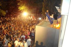 Greek TV Closure
