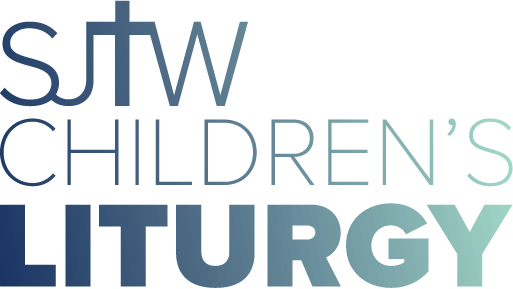 Children's Liturgy Logo
