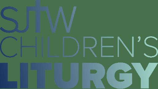 Children's Liturgy Logo