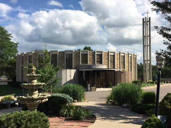 SJTW Church Building