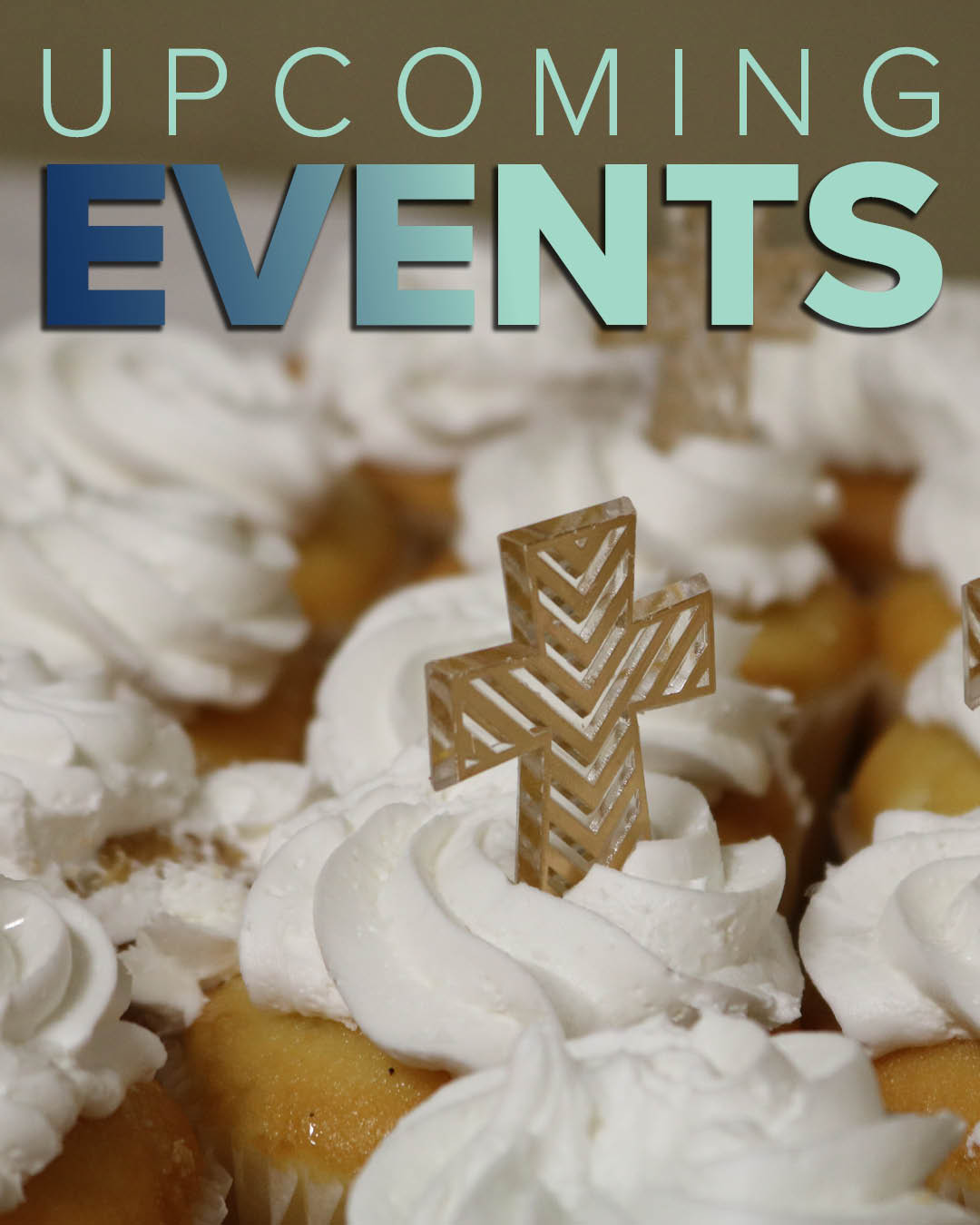 St. Joseph the Worker Upcoming Events