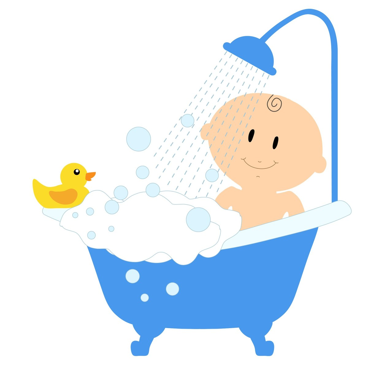 The best baby bath tub