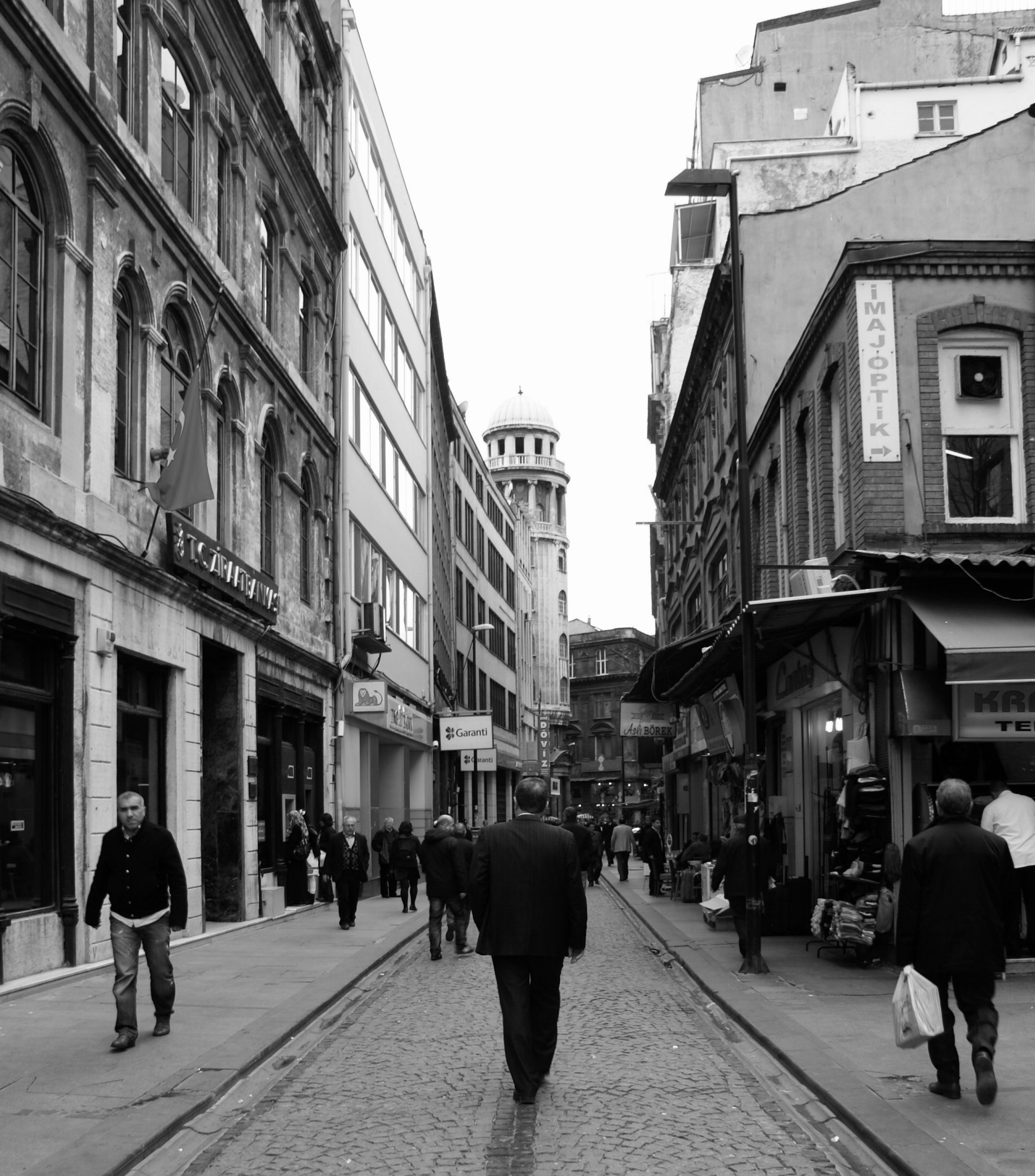 Probably my favorite Istanbul street shot