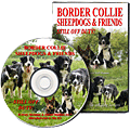 Border Collie Sheepdogs and Friends - Still Off Duty DVD