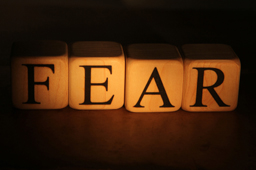 The most costly fears