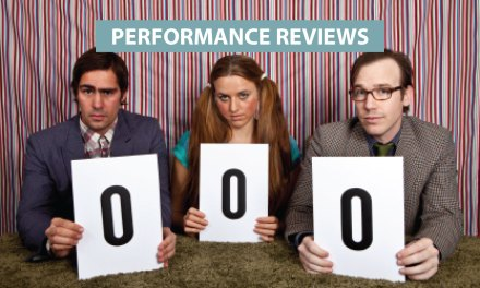 """Performance Reviews"""
