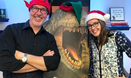 Generational Communication Part 2: Holiday Edition with My Daughter, Abbigail Smith