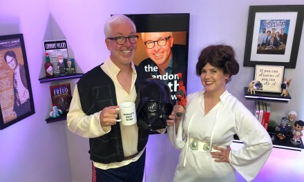 Ask the Workplace Therapist: Star Wars Halloween Edition 2018