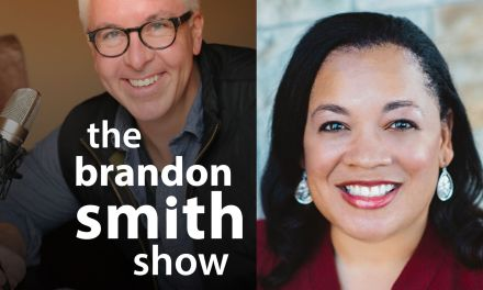The 7 Types of Rest You Need with Author Dr. Saundra Dalton-Smith