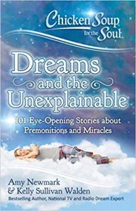 dreams and the Unexplanable