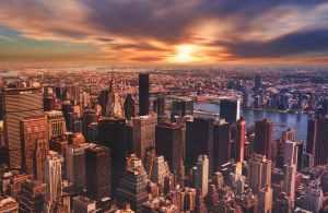 cherita re NYC