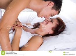 couple in bed 1