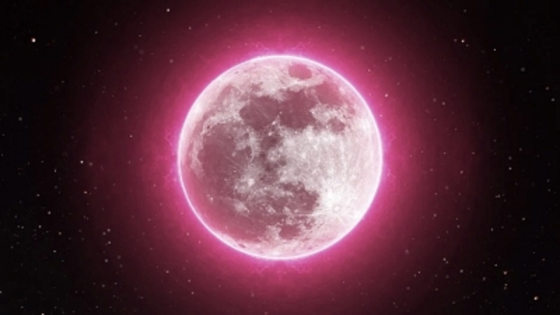 Another Pink Moon