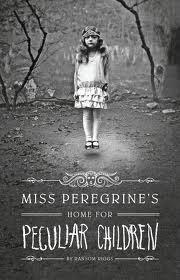 miss pergrine