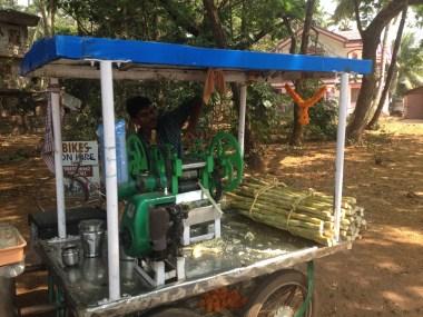 Sugarcane huice