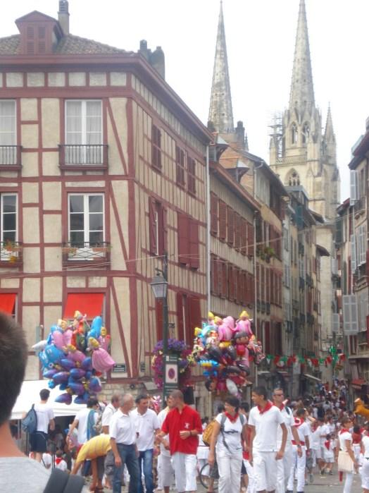 Festival Bayonne