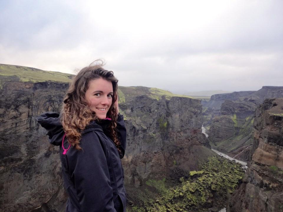 Iceland canyon 6