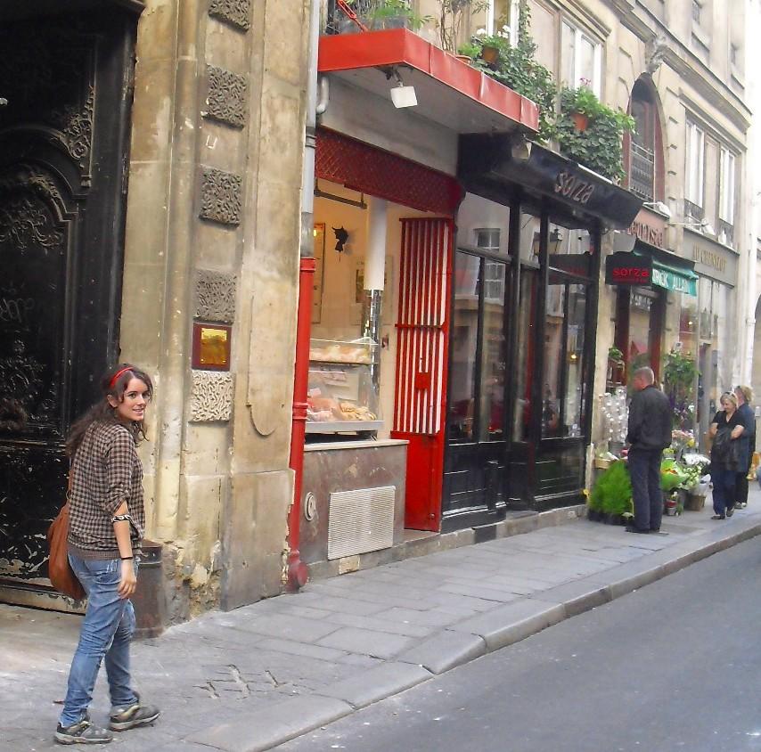Ille de France