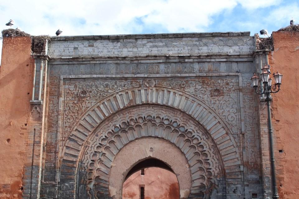 Medina Gate Bab Agnaou