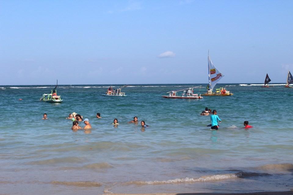 Beach brazil
