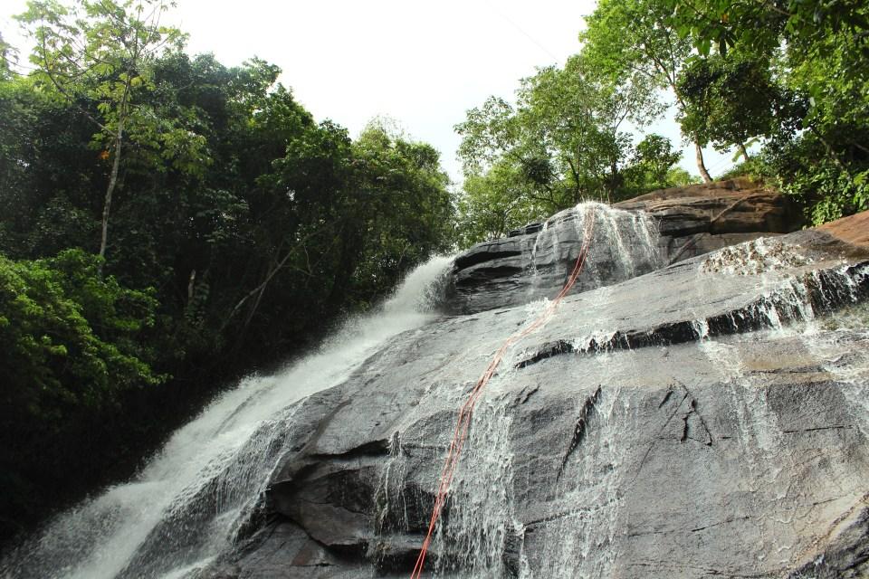 Cachoeira Veu da Noiva 3