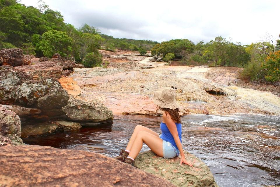 Cachoeira do Serrano 2