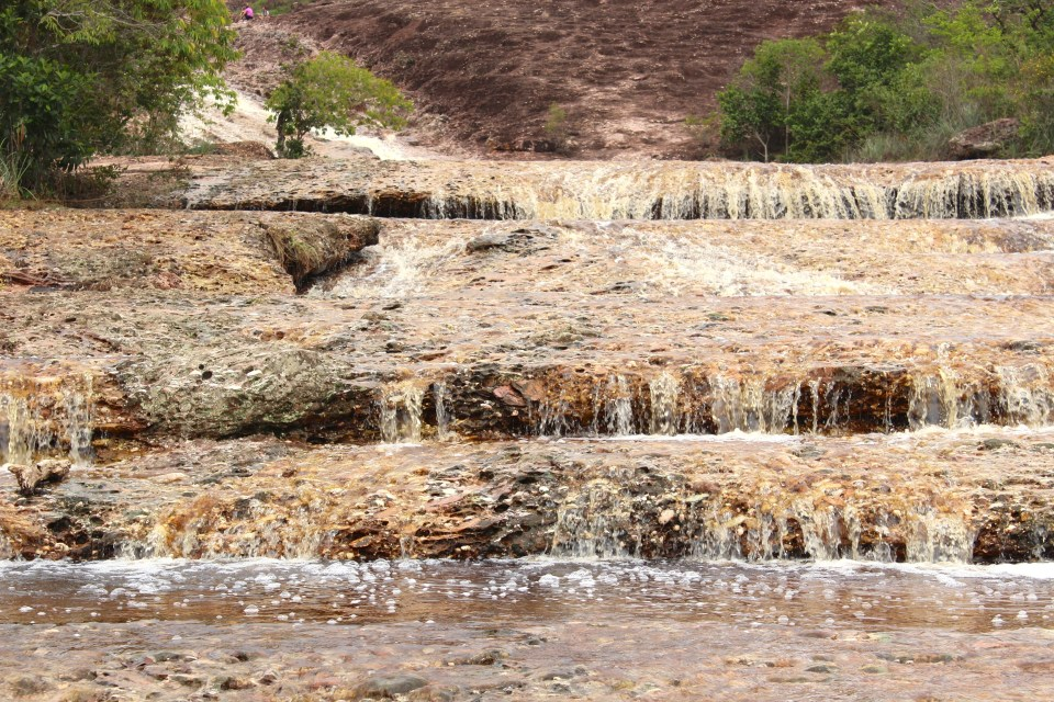 Cachoeira do Serrano 3