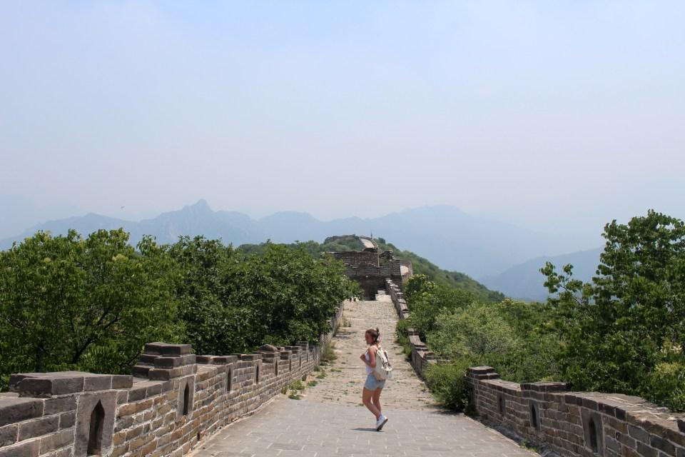 Mutianyo Wall China 3