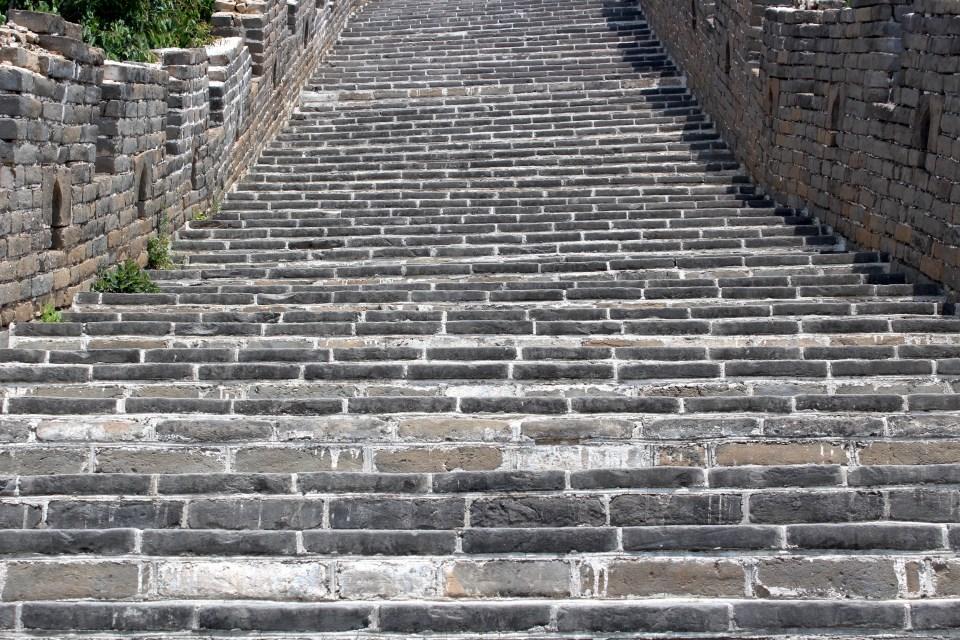 Mutianyo Wall China 4