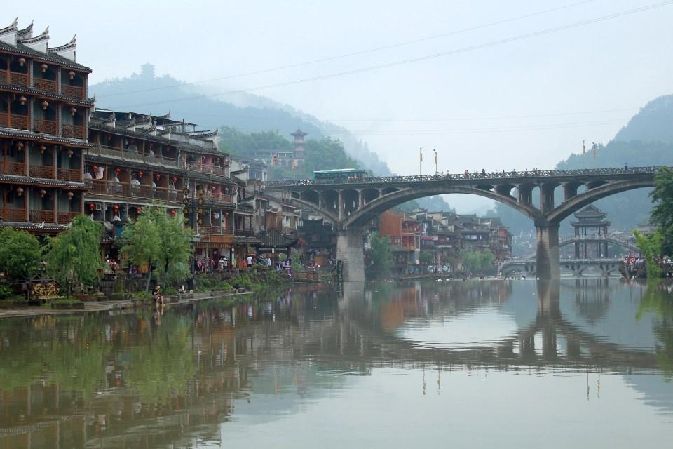 Fenghuang 2