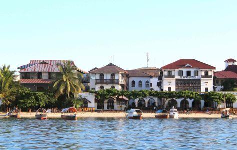 Zanzibar Stone Town 2