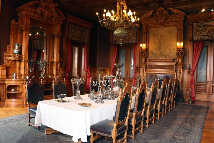 chapultepec-dining-room