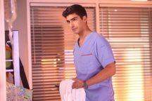 Dejan Loyola as Dev Sekera