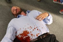 James Preston Rogers as Jake Bugle